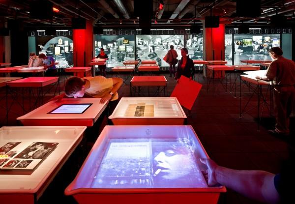 Het Nederlands Fotomuseum wekt 185 jaar fotografie tot leven