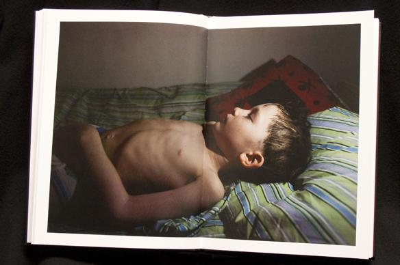 Expositie: fotograaf Ken Schles in Noorderlicht