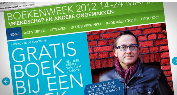 Leuke tips voor de Fotoboekenweek… uhhh Boekenweek 2012