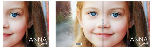 5 x inspirerende fotoboek covers