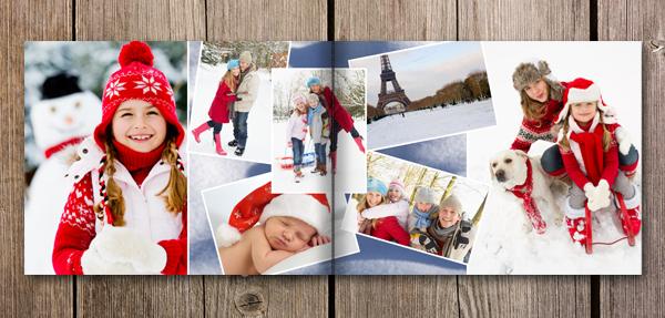 Fotoboek inspiratie familie