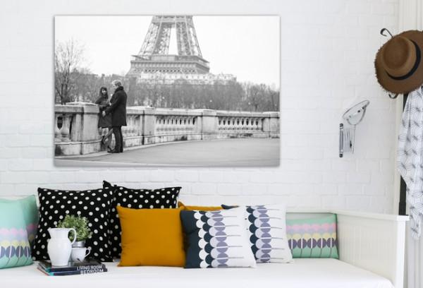 Wanddecoratie Met Fotos.3 X Inspiratie Voor Wanddecoratie Met Eigen Foto S Cewe