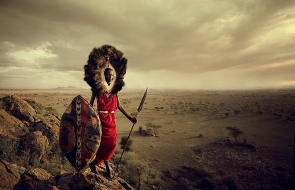 Op reis: indrukwekkende fototentoonstellingen