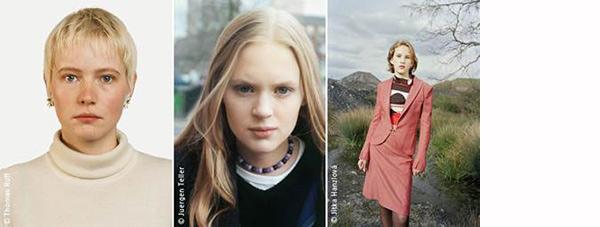 FACES – European Portrait Photography since 1990