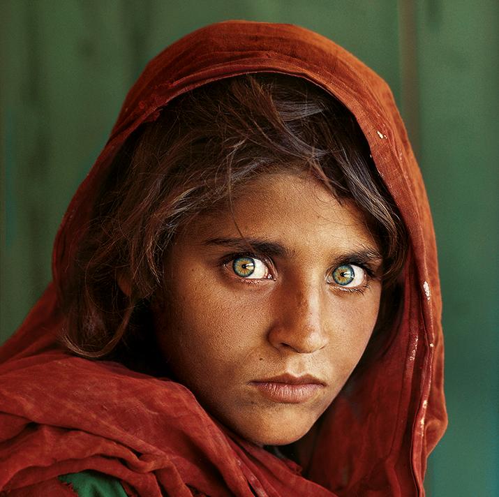 Expo: De Iconen van National Geographic