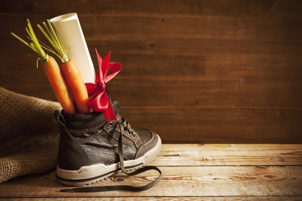 Cadeautjes, gedichten en heel veel zoetigheid: het is bijna Sinterklaas!
