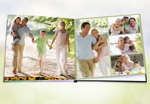 Papiersoorten voor je CEWE Fotoboek