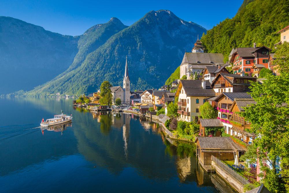 Fotogebied uitgelicht: de Alpen