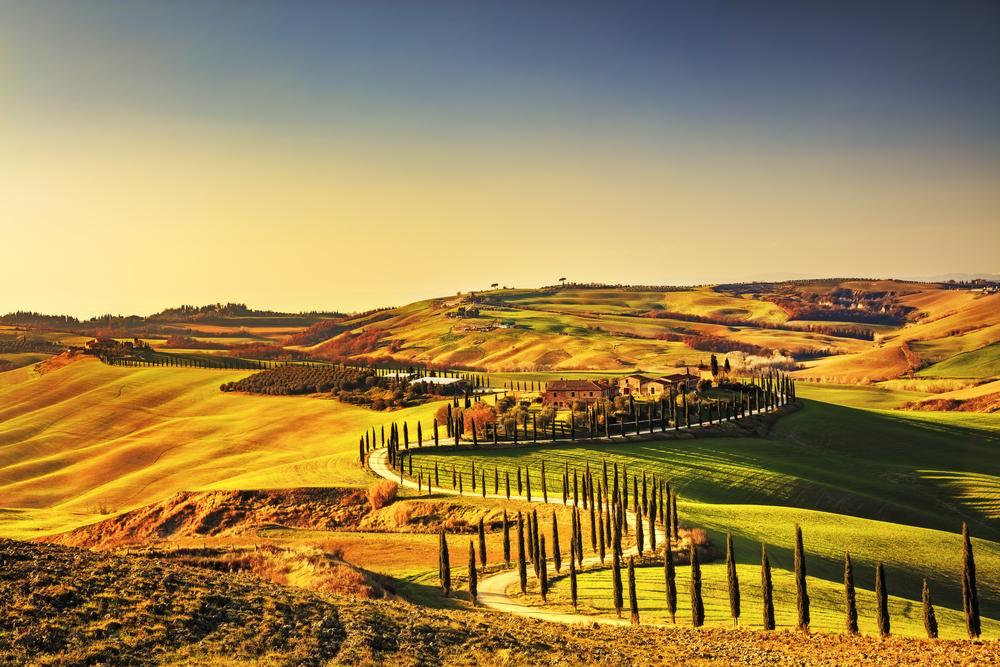 Vakantiegebied uitgelicht: Italië