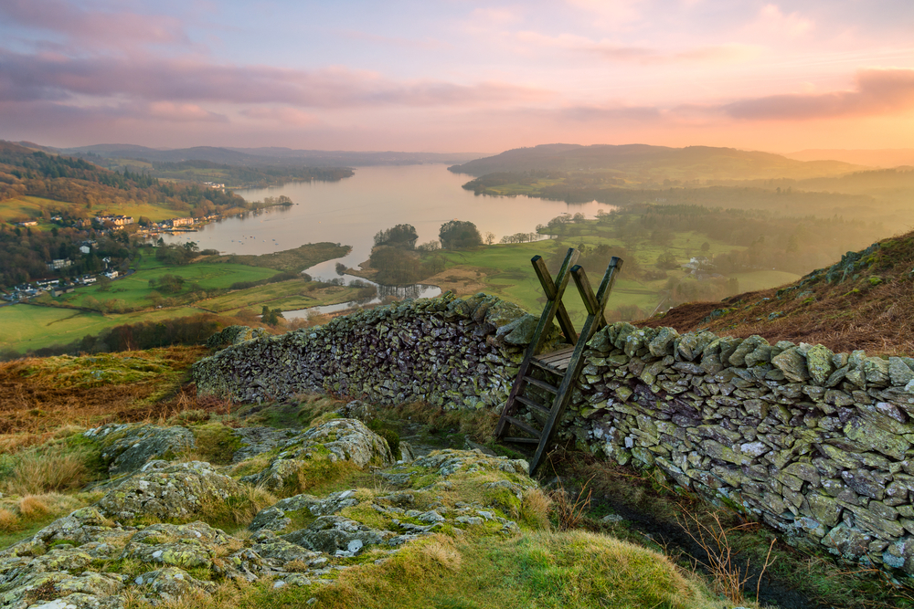 Fotogebied uitgelicht: Lake District en Yorkshire Dales