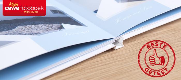 Onze fotoboeken als beste getest