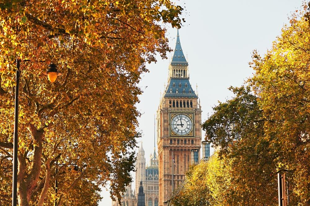 De beste stedentrips in de herfst